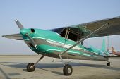 pic of cessna  - Once common - JPG