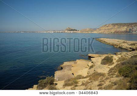 Cabo De Huertas