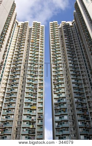 Residential Hong Kong