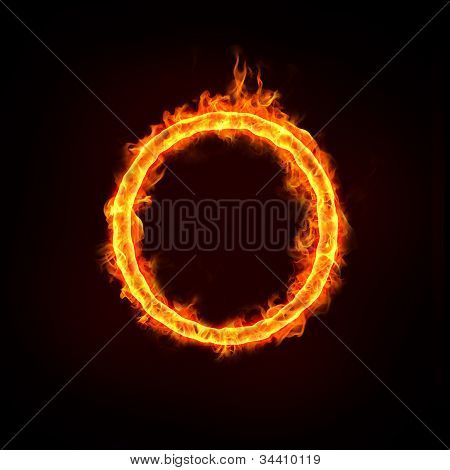 Fire Ring For Concepts