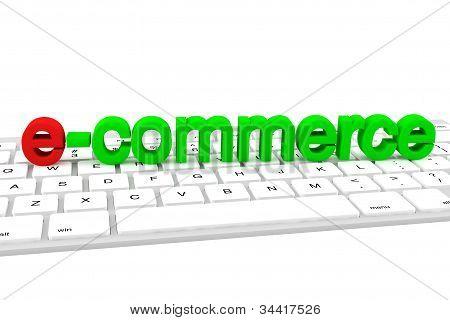 Letras de E-commerce