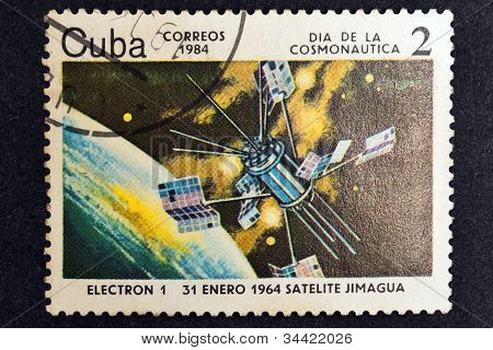 Satelite Jimagua