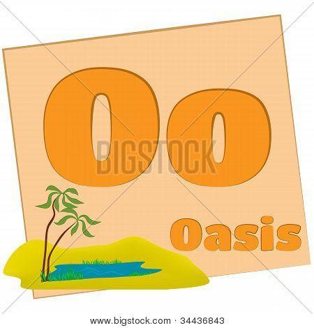 O-oasis