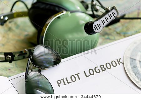 Logbook And Other Tools