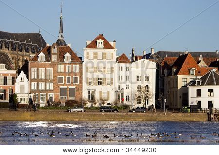 Deventer Holland