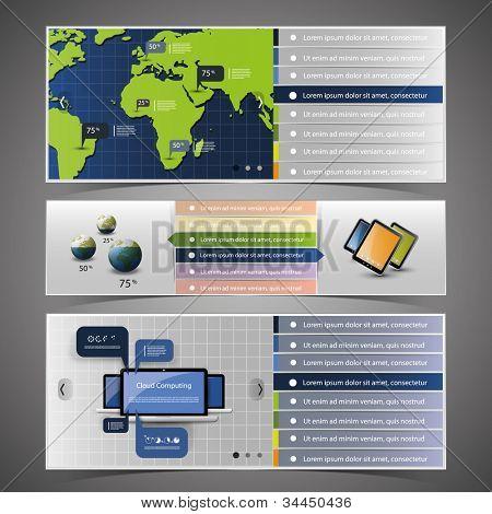 Web Design Elements