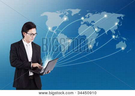 Global Business Connection