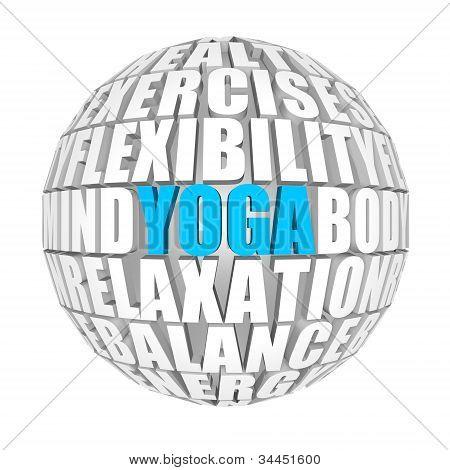 yoga around us