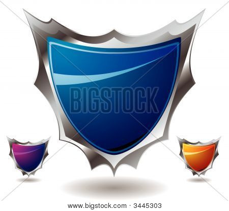Shield Sharp