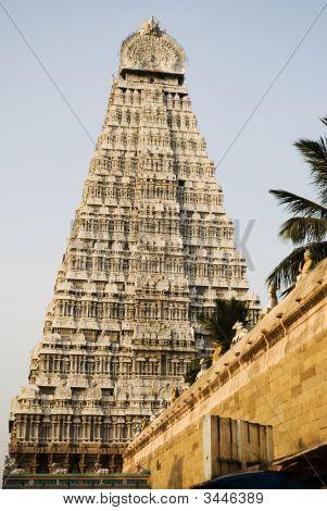 Shiva Temple, Thiruvannamalai, Tamil Nadu, India