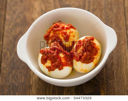 Sambal Telur