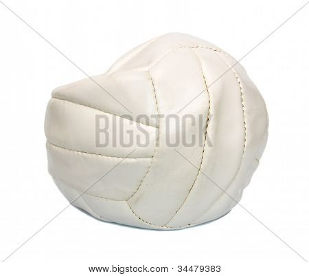 Ball For Volleyball.