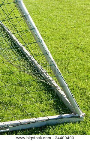 Side-netting