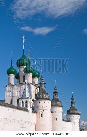 Saint John the Evangelist Orthodox church