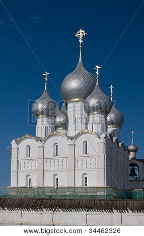 Assumption Orthodox cathedral