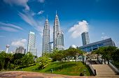 pic of klcc  - Picture of Kuala Lumpur - JPG