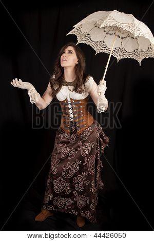 Under Umbrella Black