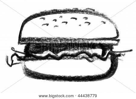 Icono de Burger