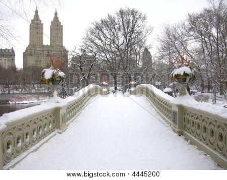 Crental Park Bridge