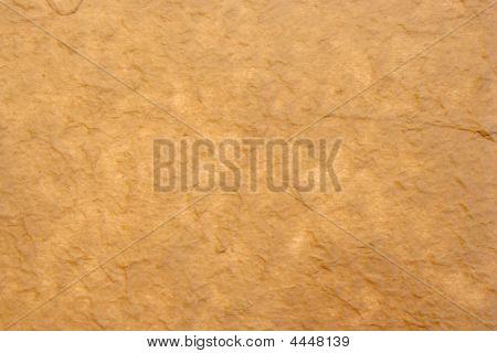 Backlit Paper