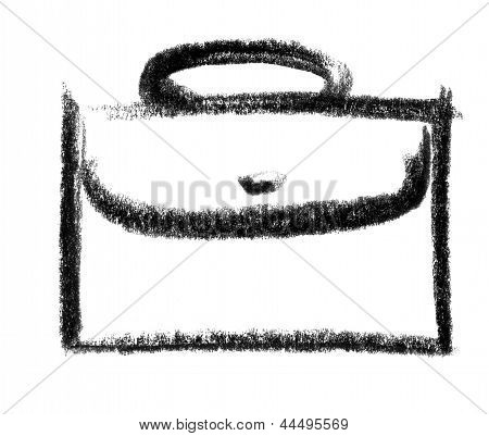 Icono de cartera