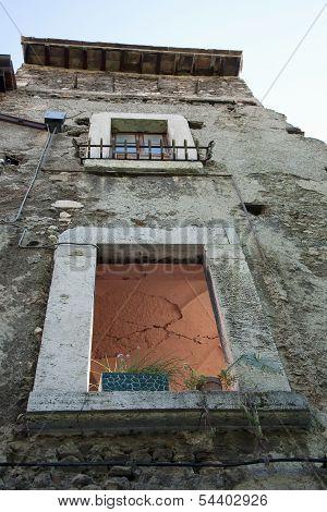 Rome, Tivoli, Middle Age Home