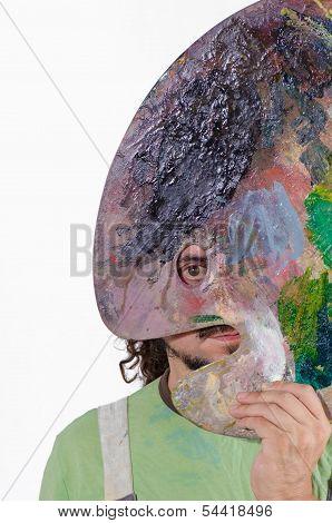 Eccentric Artist