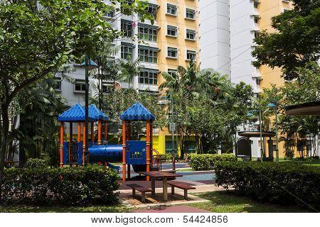 Residential Estate