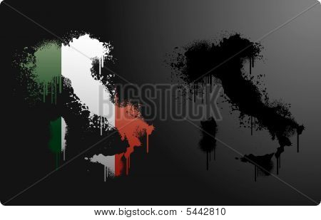 Grunge de Itália