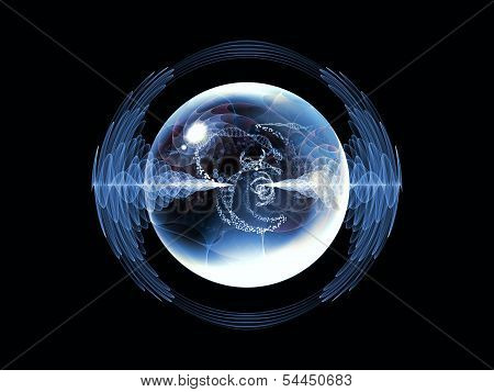 Conceptual Wave Particle