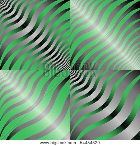 Simple Abstract Patterns