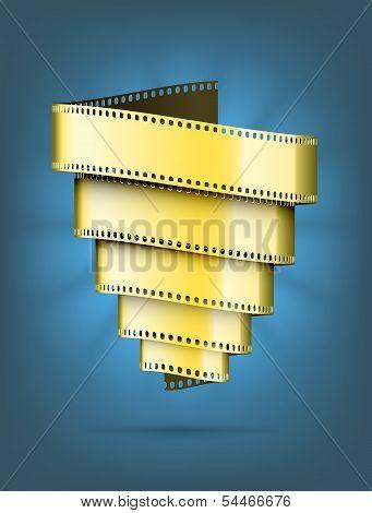 Gold movie film