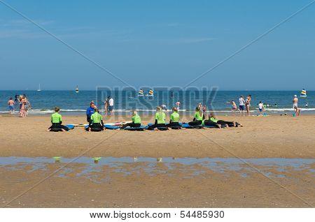 Kids Surfschool