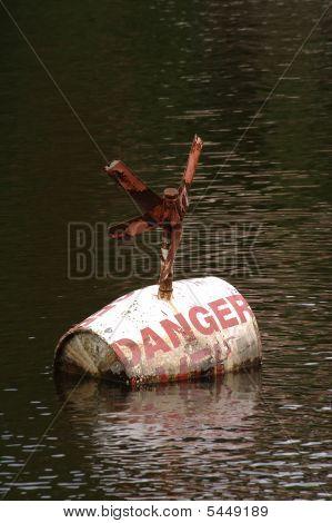 Danger Bouy