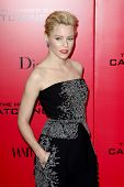 NEW YORK-NOV 20; Actress Elizabeth Banks attends