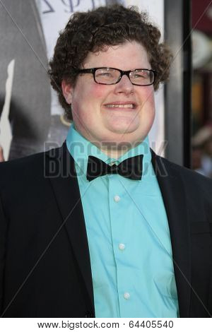 LOS ANGELES - APR 28:  Jesse Heiman at the