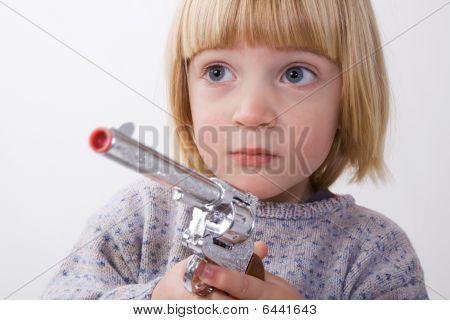 Child Gun