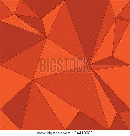 tessellation triangle wallpaper