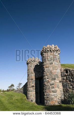 Stone Crypt