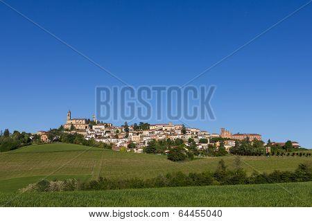 Vignale Monferrato, Italy