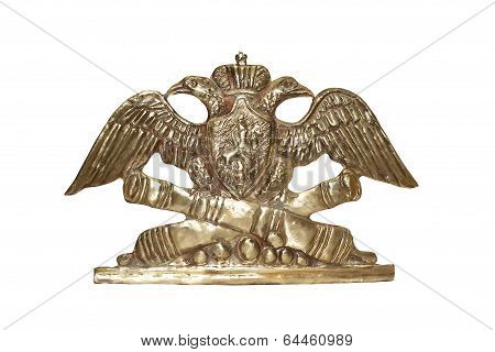 Old Russian Insignia