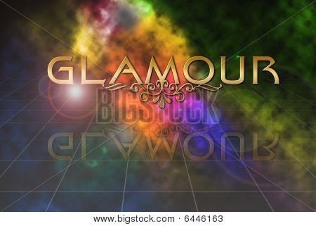 Word Glamour