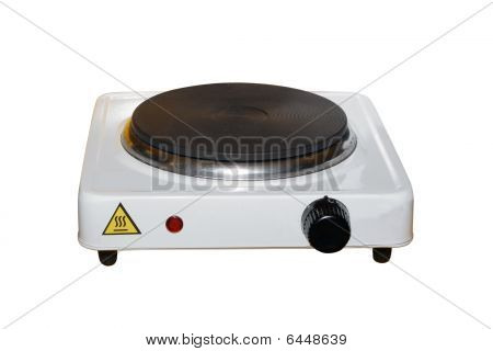 The One-hotplate Electric Cooker
