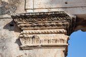 image of cardo  - Pompey made Apamea  - JPG