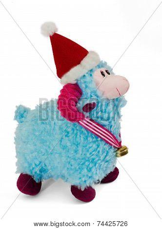 Blue sheep