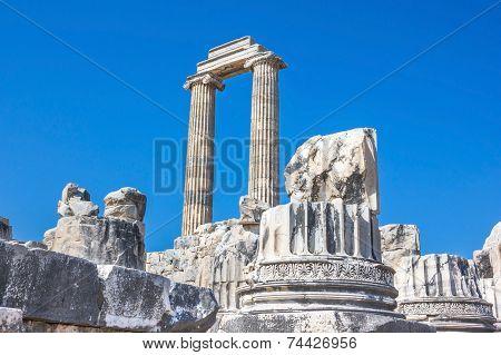 Temple Of Apollo 1
