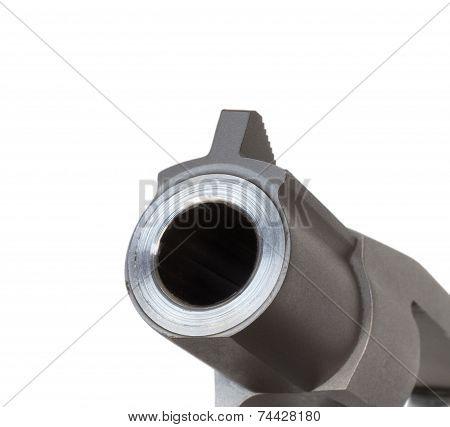 Snub Nose Barrel