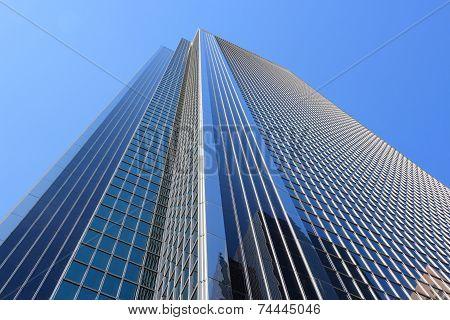 La Skyscraper