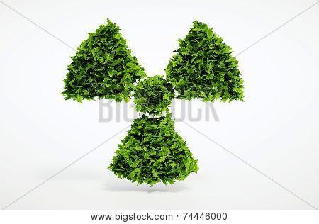 Alternative Ecology Nuclear Concept