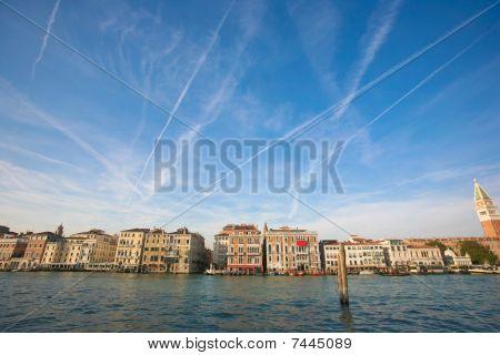 Venice Facades